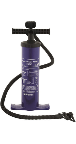 Outwell Double Action Pump Gauge